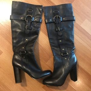 Nine West Olly Boots. NWOT